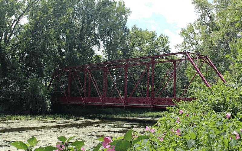 kosciusko county historical society_chinworth bridge